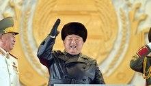 Coreia do Norte testa novo míssil antiaéreo, afirma imprensa estatal