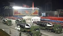 Países aumentam em R$ 7 bilhões os gastos com arsenais nucleares