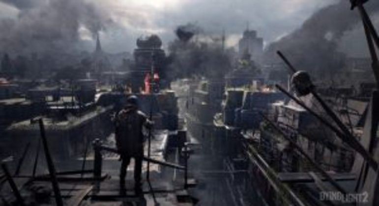 Designer fala sobre as estruturas abandonadas em vídeo de Dying Light 2