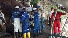 Deslizamento em mina de ouro na Colômbia deixa 15 desaparecidos
