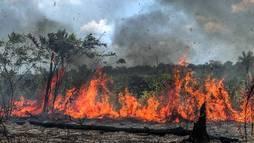 Últimos 5 anos são os mais quentes da história, diz documento da ONU (GABRIELA BILó/ ESTADÃO CONTEÚDO)