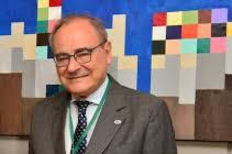O vice-presidente da CNS, Luigi Nese