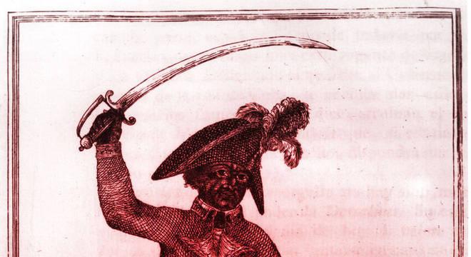 Dessalines seguiu o exemplo da Revolução Francesa e promoveu um massacre da classe dominante