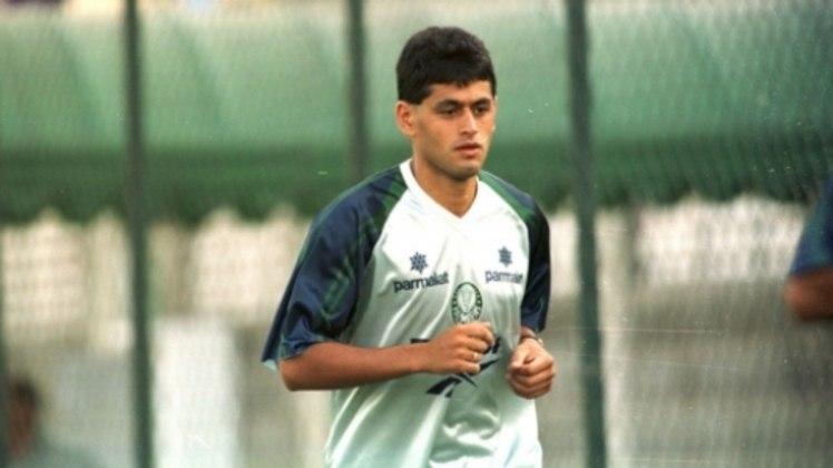Destaque na lateral direita do Palmeiras, Arce virou treinador e dirigiu a seleção do Paraguai na busca por uma vaga na Copa do Mundo de 2018. Hoje é técnico do Cerro Porteño-PAR.