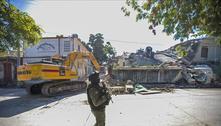 EUA enviam equipe de busca e resgate urbano para o Haiti