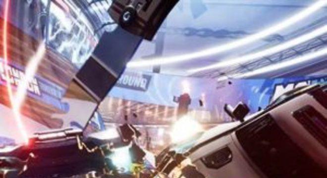 Destruction All Stars para PS5 aparece em novo trailer