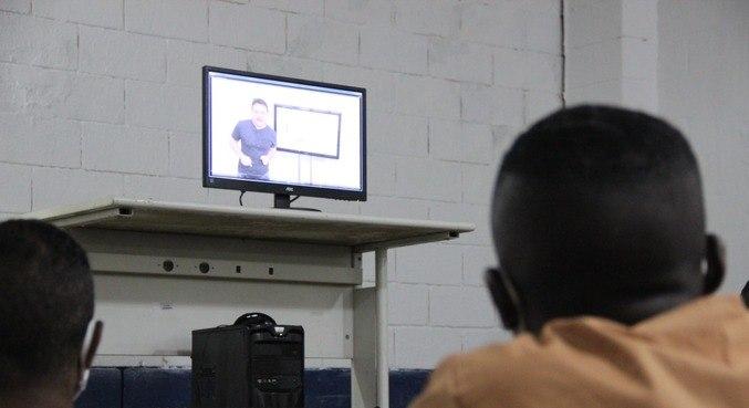 Iniciativa visa levar apoio e oportunidades de reintegração social de ex-detentos