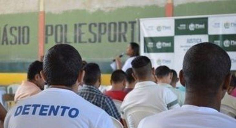 Órgãos de administração prisional tem até 27 de agosto para adesão ao Enem PPL 2021