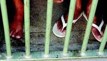 A cada 27h, covid-19 mata um preso ou funcionário das cadeias do país