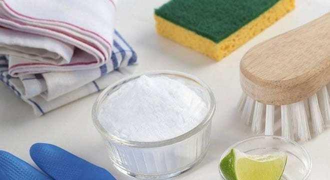 Detergente caseiro - confira o passo a passo