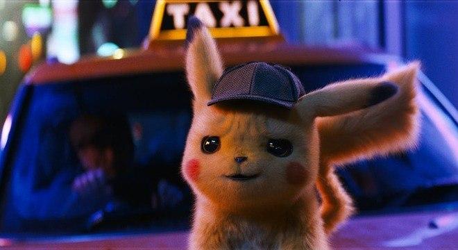 Na versão original, Ryan Reynolds dubla Pikachu