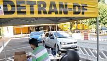 Liminar suspende vistoria de veículos por empresas privadas no DF