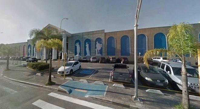 Unidade do Detran no Shopping Interlagos vai mudar para o Shopping Fiesta a30fa1d1ae