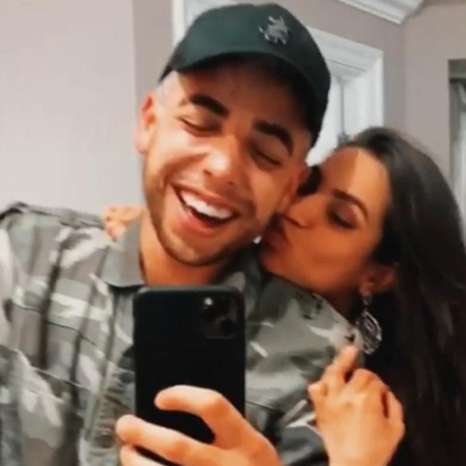 Lucas Selfie comentou sobre término com Raissa Barbosa