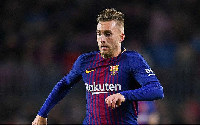 Deulofeu: O atacante espanhol era tido como promessa na base do Barcelona, mas nunca rendeu o esperado. Foi comprado pelo Everton, da Inglaterra, e hoje é um dos destaques do Watford