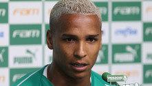 Ex-Palmeiras, Deyverson tem carro de luxo roubado na Espanha