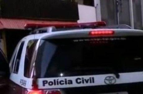 Operação da Polícia Civil prendeu 3 nesta terça (8)