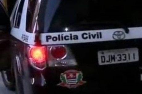 Policial civil matou colega no interior de SP