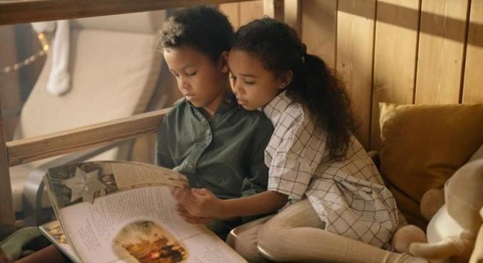 Incentivo à leitura é fundamental para construir o hábito desde a infância