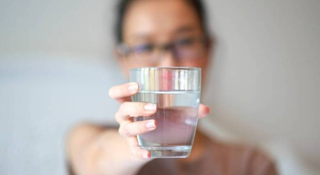 Dia Mundial da Água: saiba a importância de ficar sempre hidratada