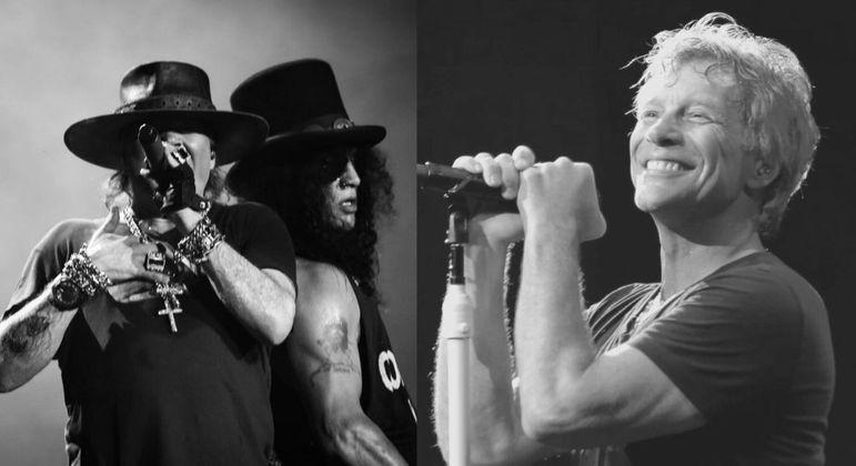Dia Mundial do Rock: 10 músicas para curtir a data!