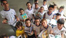 Dia Nacional do Livro Infantil: leitura deve ser estimulada cedo