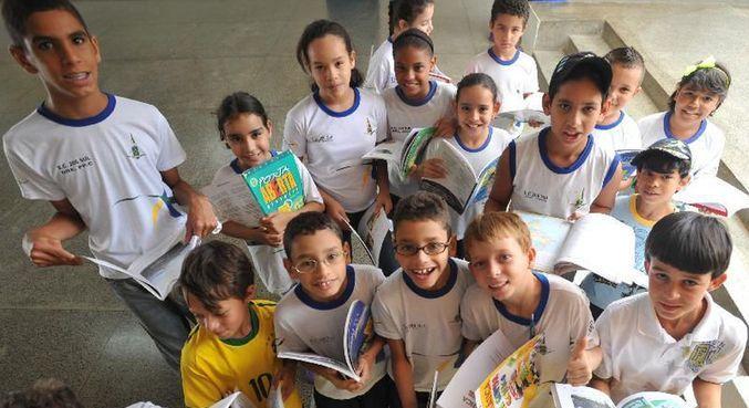 Seduc-SP abre processo de adesão a Avaliação de Fluência Leitora aos alunos do fundamental