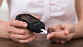 __Despesas do Brasil com diabetes podem dobrar na próxima década__ (Getty Images )