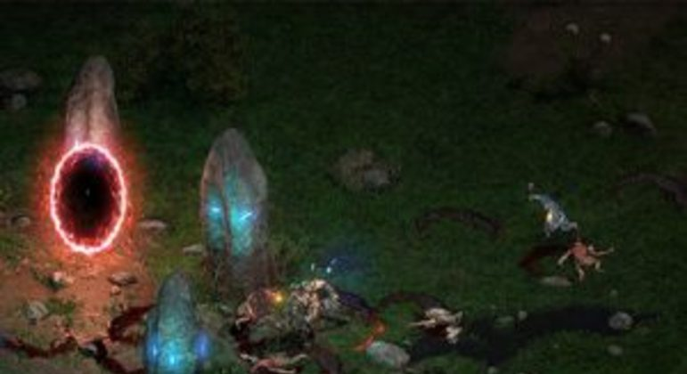 Diablo II: Resurrected é lançado no PC e consoles