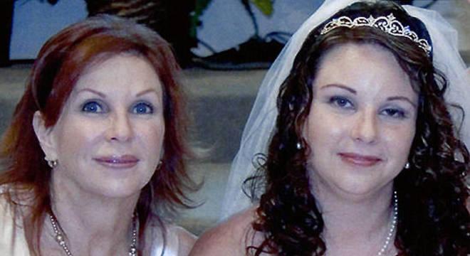 Diane começou a suspeitar de Philippe no dia do casamento da filha