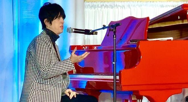 Diane Warren ganhou o 'Nobel' da música