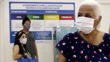 Idosos com mais de 100 anos abrem vacinação na Capital