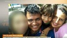 Suspeito de matar e enterrar esposa e enteada em São Paulo é visto no MS