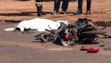 Equipamentos de proteção podem salvar a vida de motociclistas
