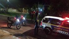Guarda Civil manda mais de 500 'furões' para casa