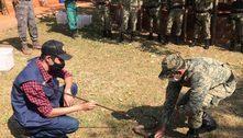 Guarda Municipal agora pode ser acionada em ocorrências com serpentes