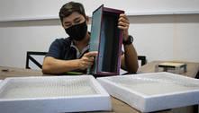 Indústrias da Capital fabricam biossegurança contra pandemia