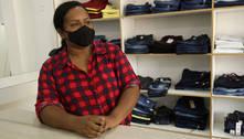 Comércio já sente impacto nas vendas após fim do auxílio emergencial