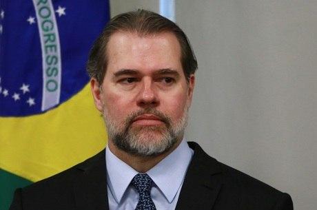 Dias Toffoli presidente do Conselho Nacional de Justiça