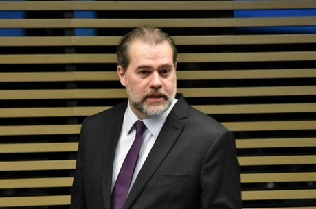 Toffoli tenta tirar peso político da decisão