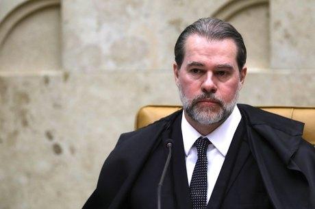"""Dias Toffoli foi citado na reportagem """"Amigo do amigo do meu pai"""""""
