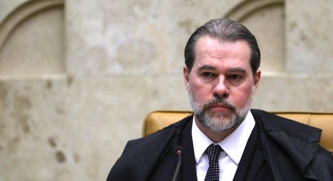 o presidente do Supremo Tribunal Federal (STF), Dias Toffoli, anunciou investigação
