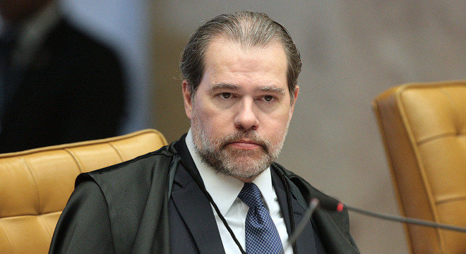 Ministro Toffoli tomou posse como presidente da Corte há 11 dias