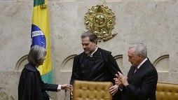 Salário pode fazer com que o Judiciário deixe de cumprir a Constituição em 2020 ()
