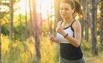 Buscar novas fontes de prazer como atividades ao ar livre