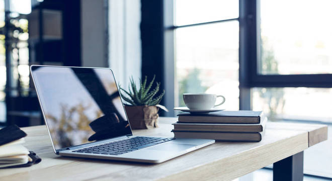 Dicas infalíveis para melhorar o bem-estar de seu home office