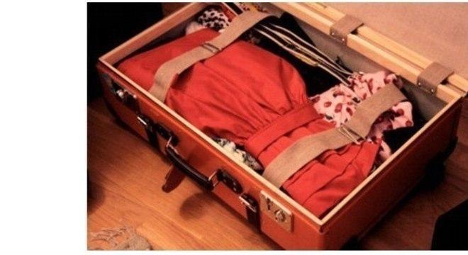 Dicas para uma mala organizada são fundamentais para não esquecer de nada!