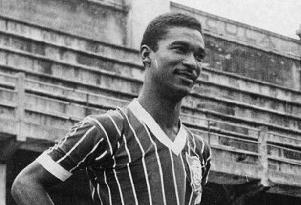 Didi foi um dos maiores jogadores da história do futebol. Meio-campista que também foi técnico da Seleção do Peru na Copa do Mundo de 1970.