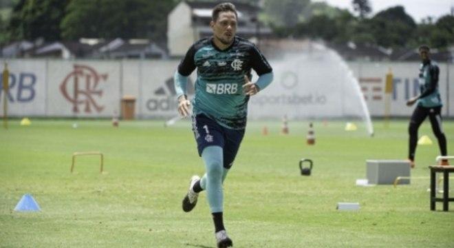 Diego Alves 6