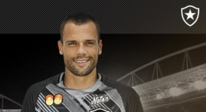 Diego Cavalieri - Botafogo